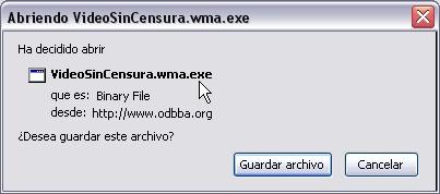 VideoSinCensura.wma.exe